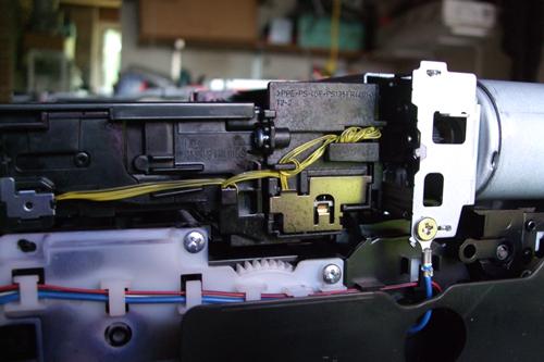 MG7550 error 6000 | PrinterKnowledge