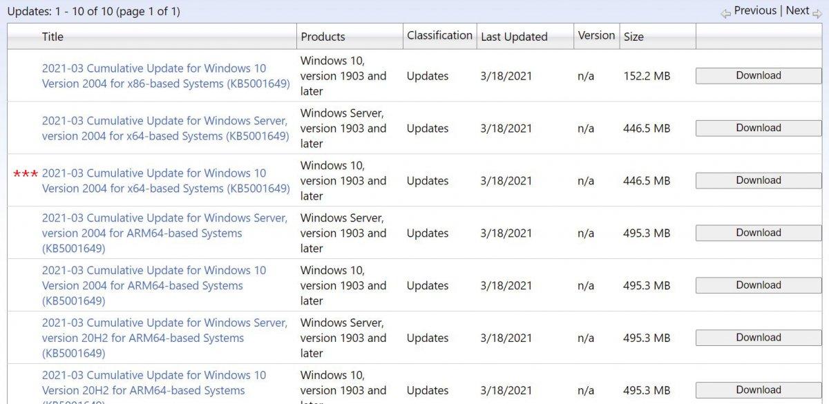 Windows updates and version.JPG